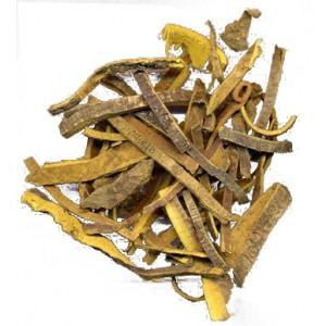 HUANG BAI - Phellodendron Bark - Corktree Bark