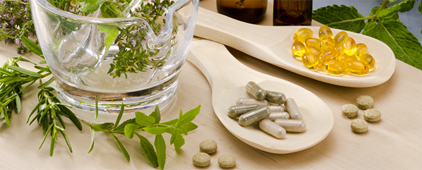 Teapills and Herbganic Tablets