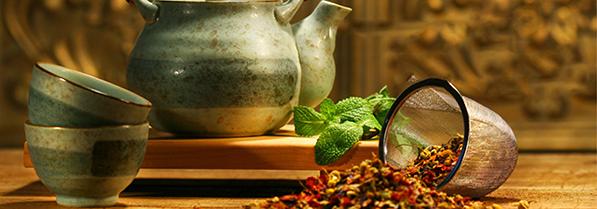Teas and Liquids