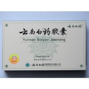 Yunnan Baiyao Capsules