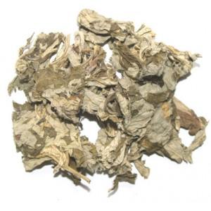 AI YE - Mugwort Leaf