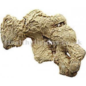 Dried Ginger 500 grams