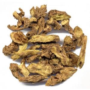 HUANG QIN - Scutellaria Root